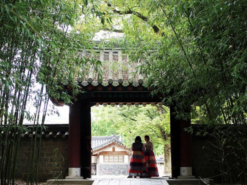 Discover Western Seoul - 4 Days Tour
