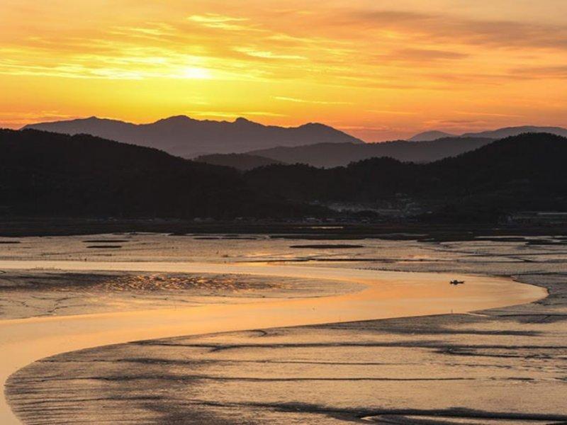 Discover Western Korea - 4 Days Tour