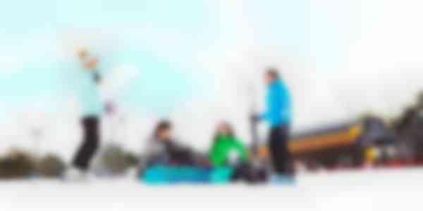 Viva Ski Camp: Vivaldi Park