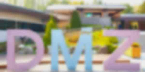 DMZ 투어